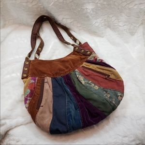 Handbags - Boho chic bag! This is THE bag to have ladies.
